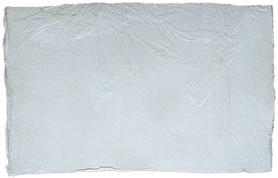 White latex reclaimed rubber 60% album