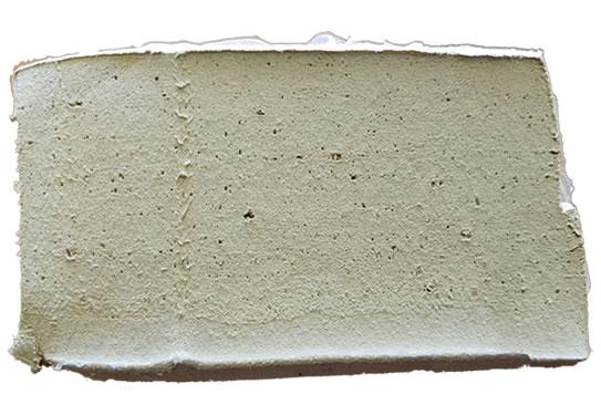 White latex reclaimed rubber 60% 2