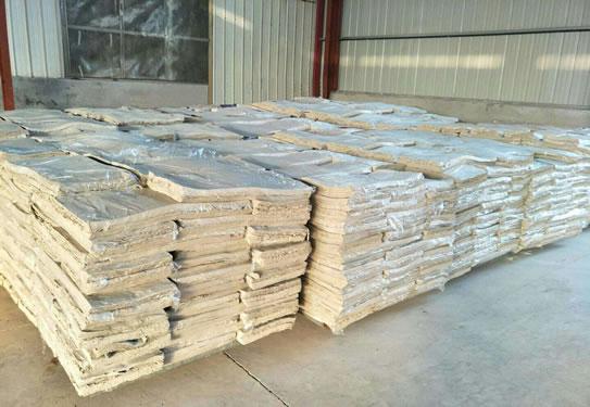 White latex reclaimed rubber 60% 5