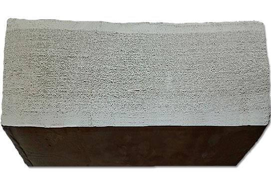 White grey EPDM reclaimed rubber 3