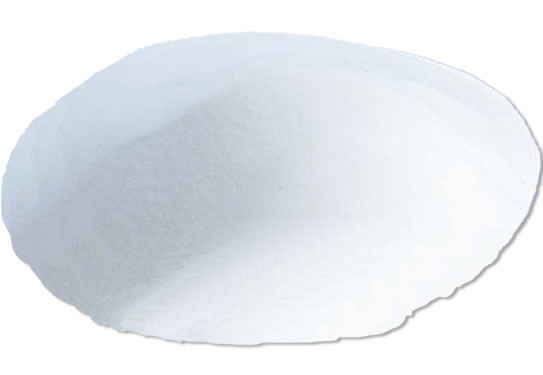 Black and white nitrile rubber powder 1
