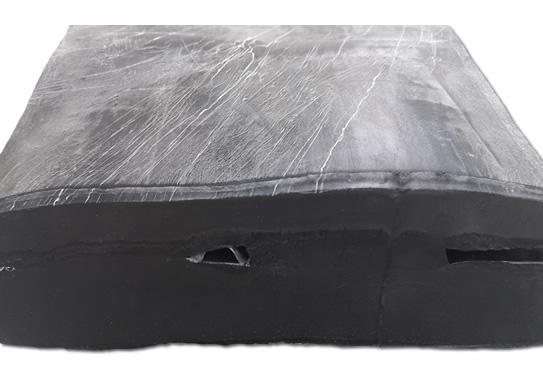 Filtration butyl reclaimed rubber 40% 4