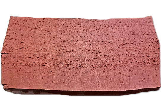 Red latex reclaimed rubber 80% 3