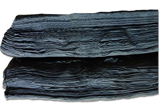 Environmentally tire top reclaimed rubber 2