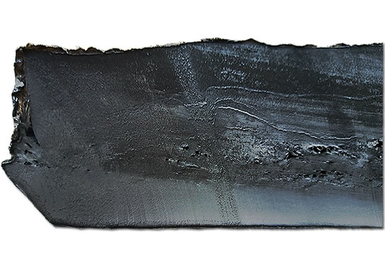 Environmentally tire top reclaimed rubber 3