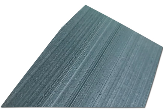 Environmental EPDM recycled rubber 4