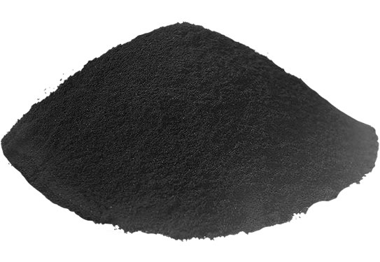 30-100 mesh tire rubber powder 2