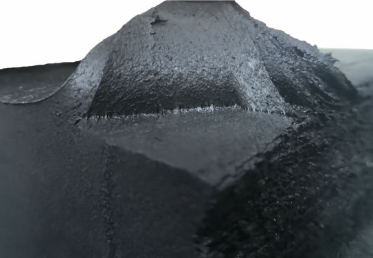 Oil-resistant nitrile reclaimed rubber 80% 4