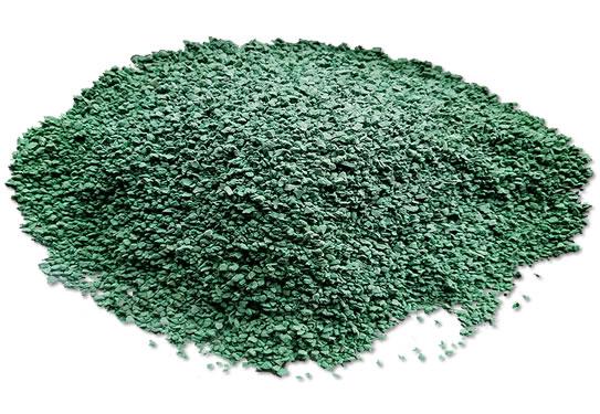 EPDM rubber powder particles 3