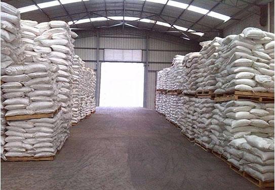 EPDM rubber powder particles 5